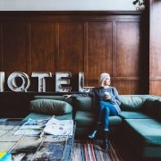 waste disposal in hotels