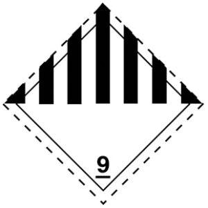 HAZMAT-Class-9-Miscellaneous