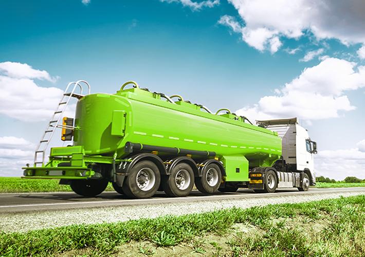 Waste tanker hire Inspire Waste Management
