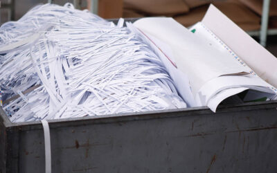 Why is Confidential Waste Disposal Important?