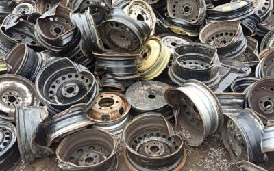 Everything You Want to Know About Scrap Metal Collection
